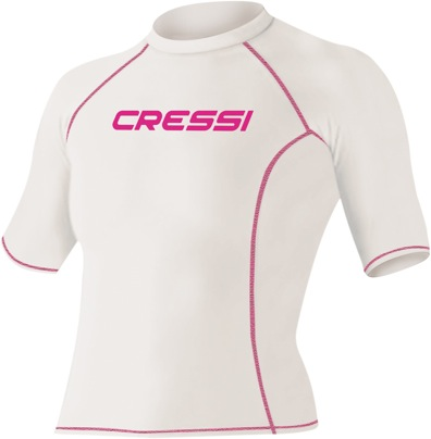 Rash Guard Ladies version