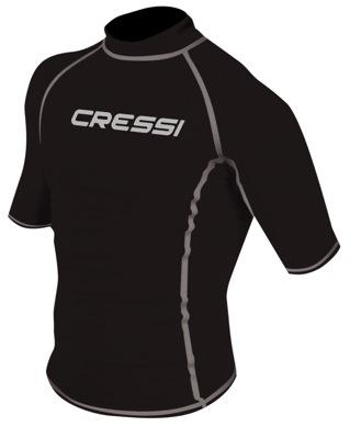 Cressi Rash Guard the male version.